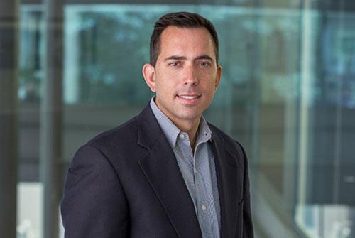 Nick deMarco