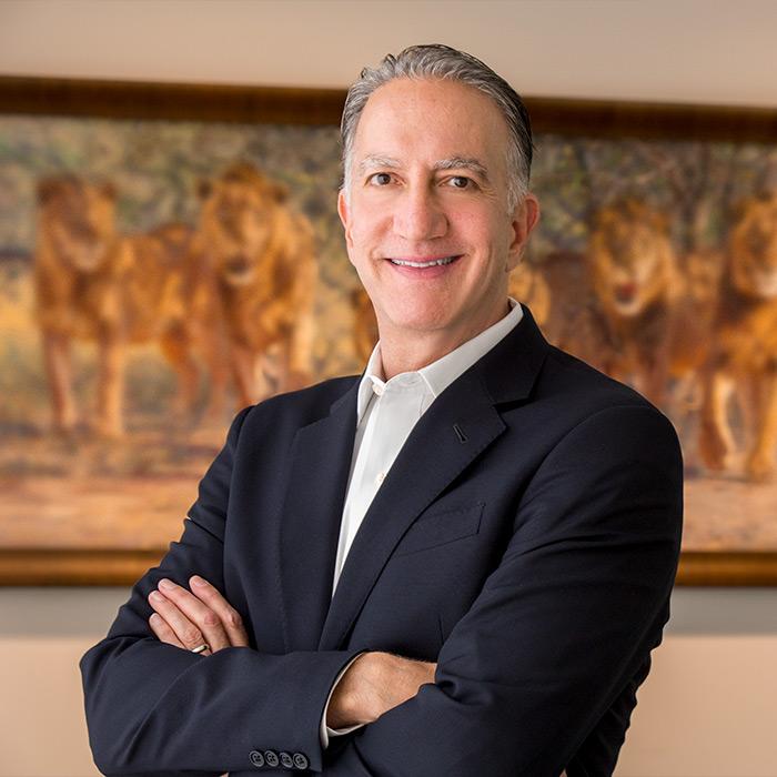 Gregory L. Greenberg